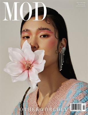 MOD Magazine: Volume 10; Issue 2; Spring 2021 (Cover 2)