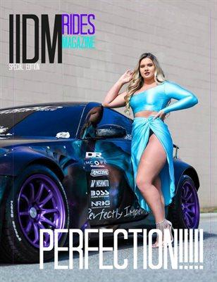 IIDM RIDES Special Edition 2021