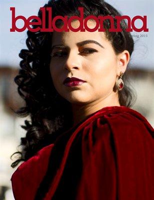 belladonna - volume 1 issue 3