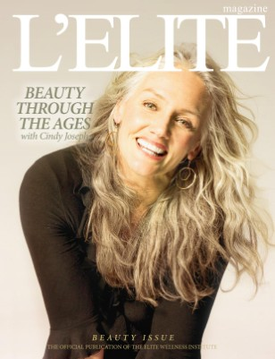 L'ELITE Magazine Beauty Issue 2012