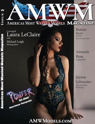 AMWM Issue 5