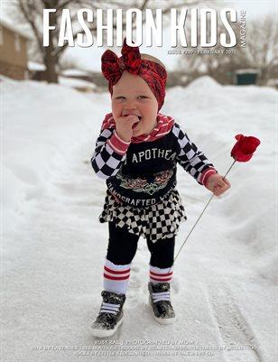 Fashion Kids Magazine | Issue #230