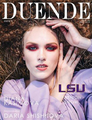 Duende Magazine_ Issue 26_Open