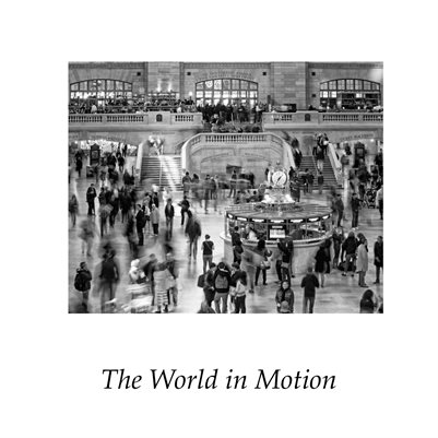 The World In Motion