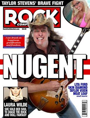 Rock Confidential #4