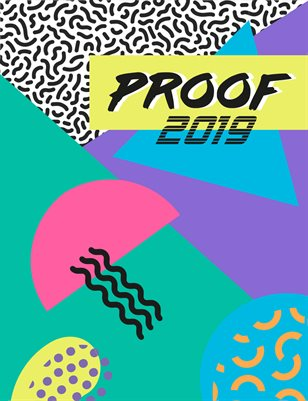 PROOF | Issue 8 2019