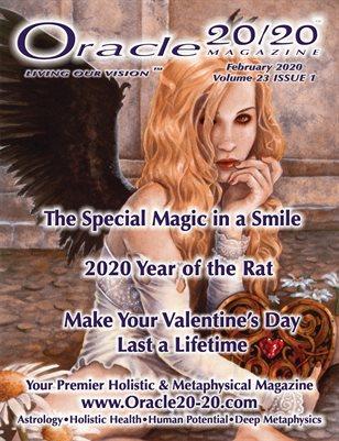 Oracle 20/20 Magazine February 2020