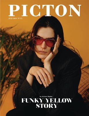 Picton Magazine JULY 2019 MEN N171
