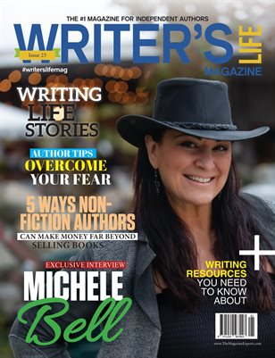 Writer's Life Magazine | Issue 23
