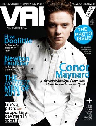VanityHype #27