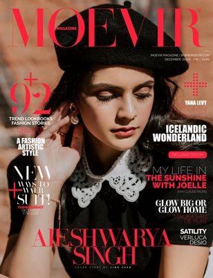 I Moevir Magazine December Issue 2020