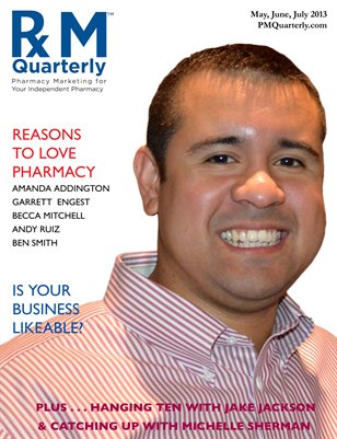 Pharmacy Marketing Quarterly - May 2013 - Special Edition 1