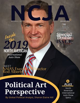 NCJA Magazine - January 2019 Double Issue
