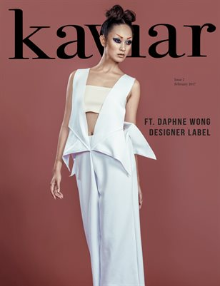 Kaviar Issue 2