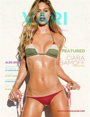 Vari Magazine - November 2017