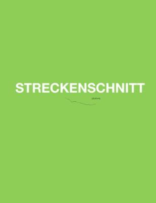 STRECKENSCHNITT