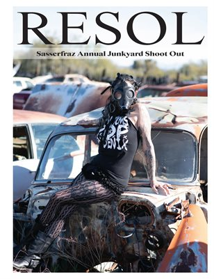 RESOL JUNKYARD Issue 1
