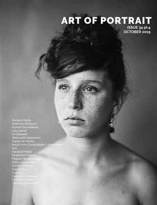 Art Of Portrait - Issue 34 pt.4