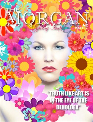 The Morgan Magazine Spring Issue 4