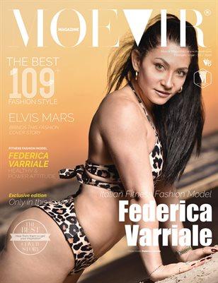 #01 Moevir Magazine February Issue 2020