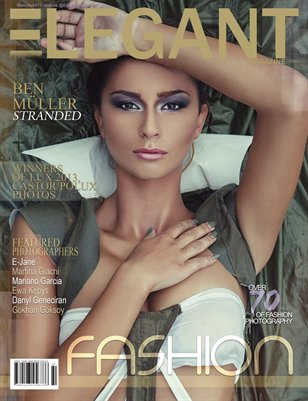 Fashion Book 6 (Dec. 2013)