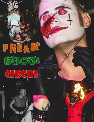 Freak Show Circus | Bad Girls Club