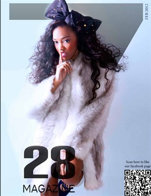 728 Magazine