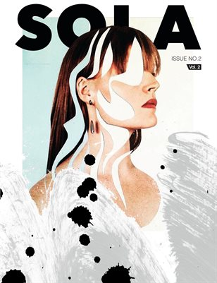 SOLA Magazine Issue 2 Vol. 2