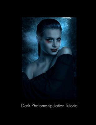 Dark Photomanipulation Tutorial