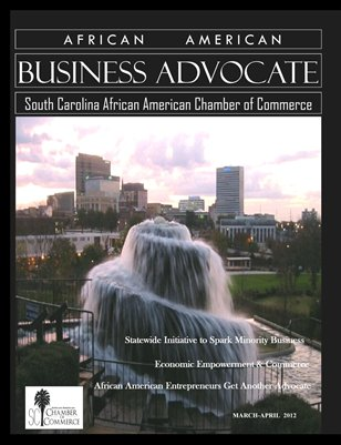 African American Business Advocate Debut