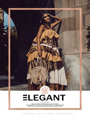 Fashion #3 (November 2018)