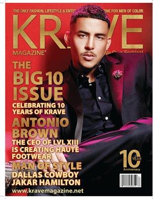 BIG 10 Issue