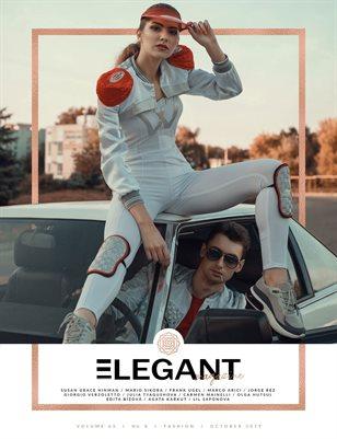 Fashion #8 (October 2019)