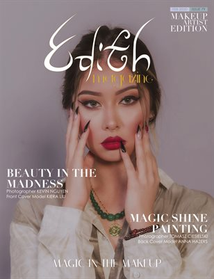 The Makeup Edition | Issue 79 | March 2020