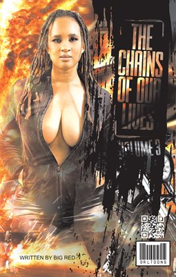 Big Red's The Chains Of Our Lives Volume Three