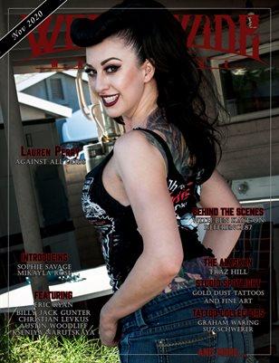 Worldwide Ink: November 2020 Issue