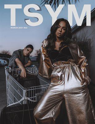 TSYM | MARCH2021 - VOL2