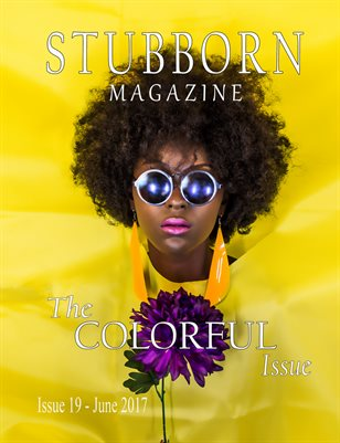 The Colorful Issue