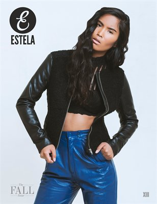 Estela Magazine: Issue XIII