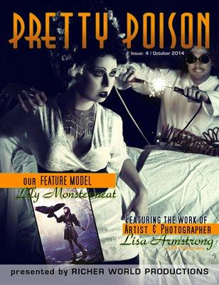 Pretty Poison Issue #4