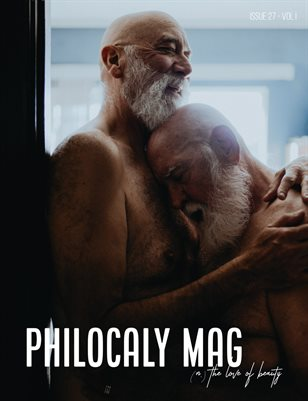 Philocaly Mag, Issue 27 - VOL I