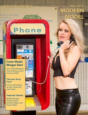 Modern Model Nov 2019