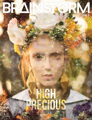 High Precious - Nº 10 (Cover by Julia Lego)