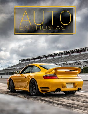 Auto Enthusiast Magazine