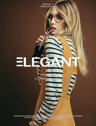 Fashion # 12 (February 2016)