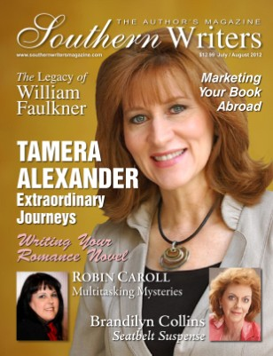 Southern Writers July / August 2012