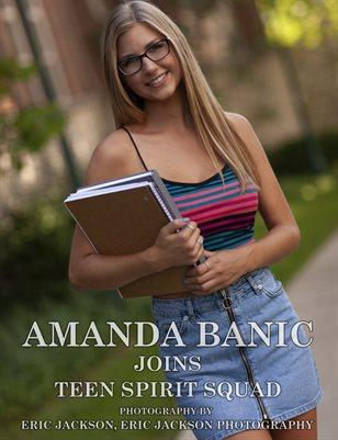 Amanda Banic | Teen Spirit Squad
