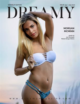 DREAMY Issue 159 | Swimsuit Edition