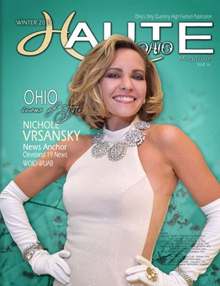 Winter 2019 - issue 16- Haute Ohio Magazine