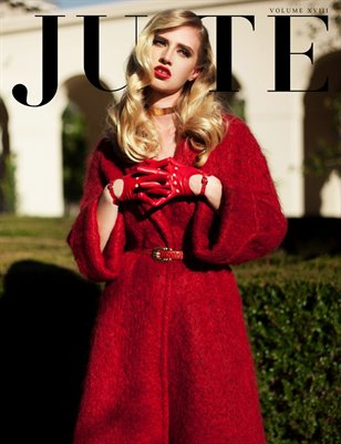 Jute Magazine - Volume XVIII